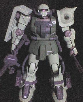 F2型ザク